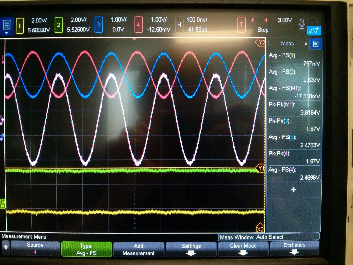 Calculating signal input from AD8333 output - Discussions - RF and