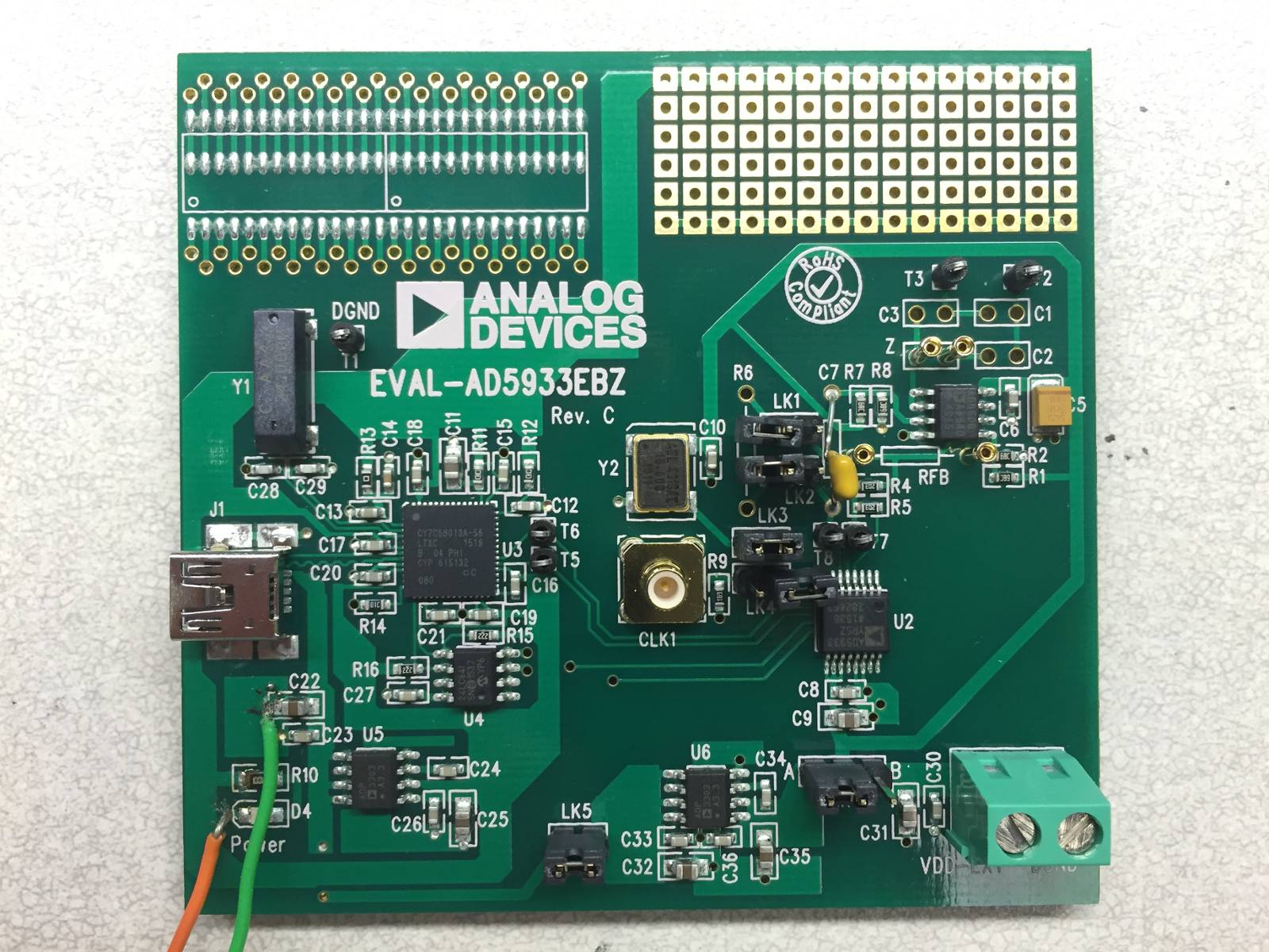 Dc Semiconductors And Digital Electronics In An Easy To Understand