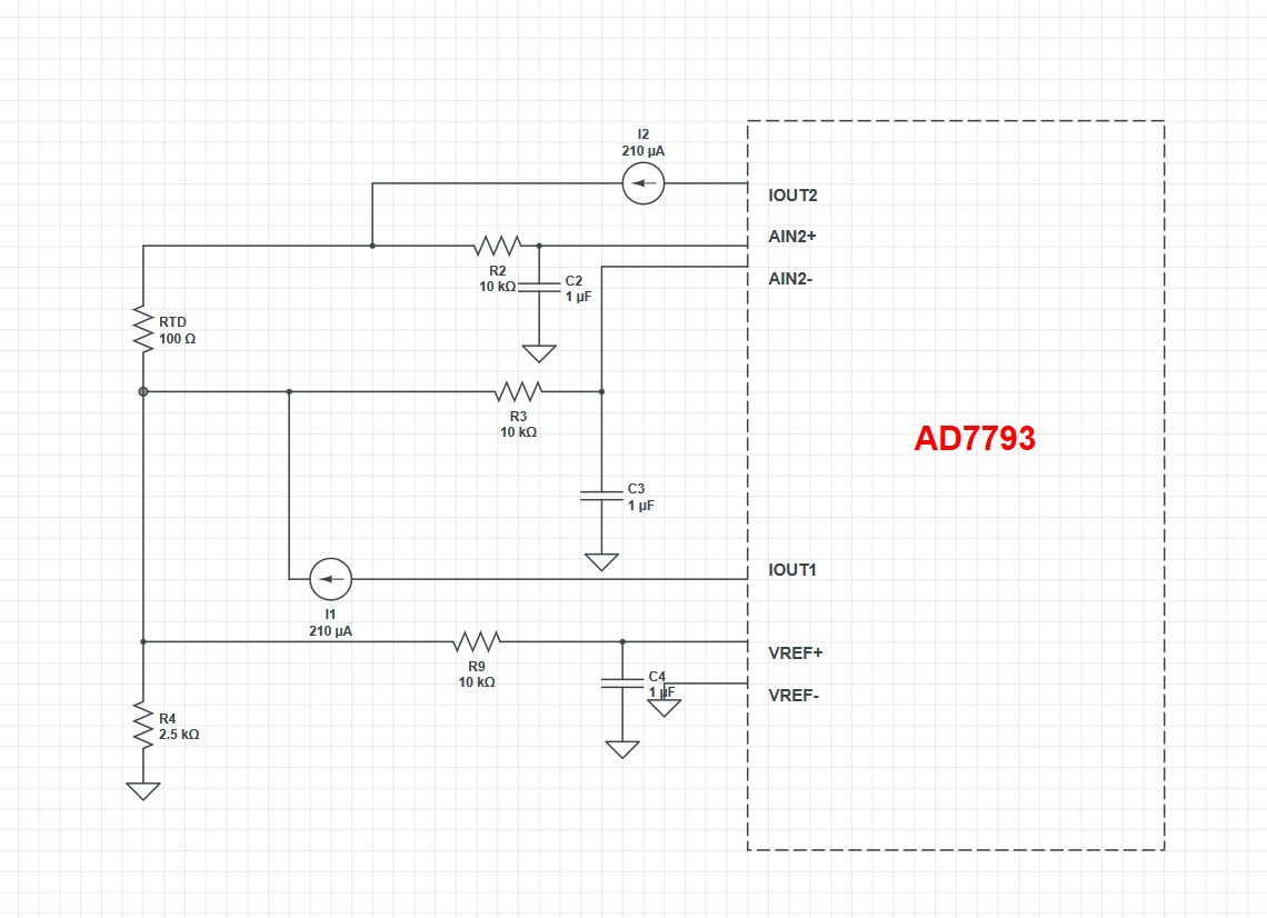 Search Engineerzone 3 Wire Rtd Wiring Diagram Does The Following Is A Valid Circuit For Using Ad7793