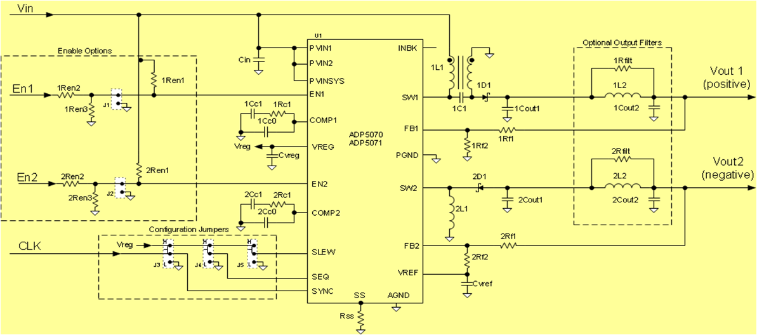 i did not find any thing on this in the data sheet  can somebody tell me  what the purpose of such a connection is