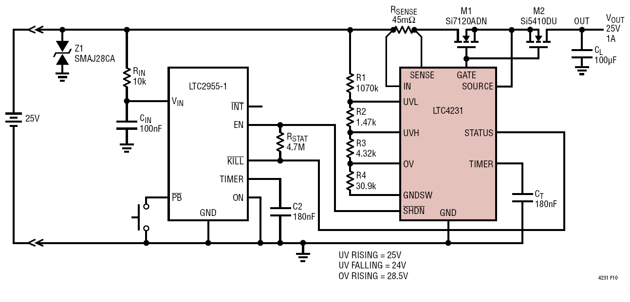 A Battery System Solution Can I Combine These All Together Qa Assuming If You Are Tracing Circuit Like The Start Up Resistor In Put Two Part Of Circuits
