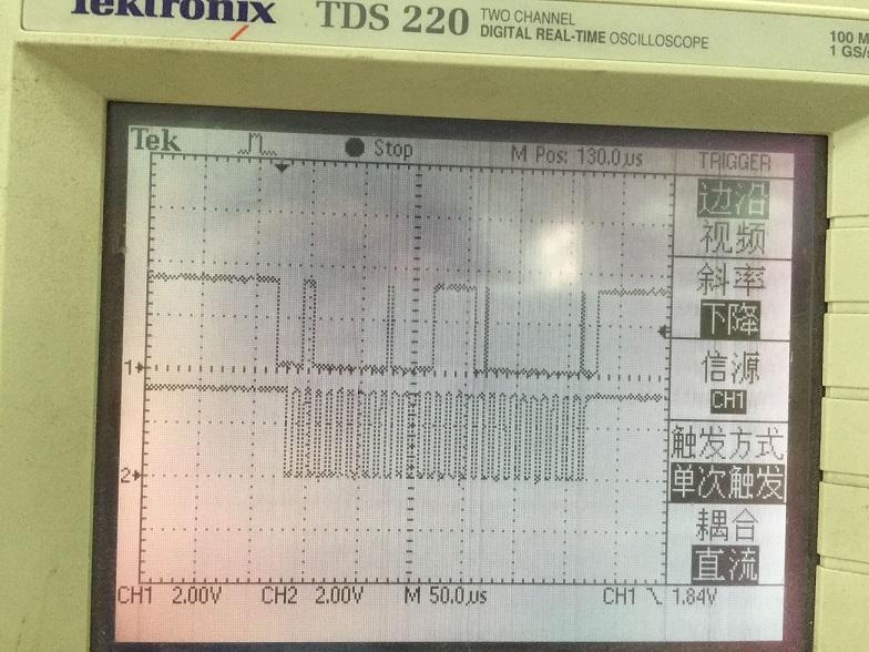 The I2C of ADV7282-M can't read the value - Q&A - Video - EngineerZone