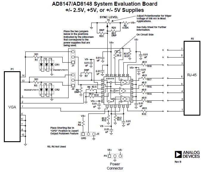 testing triple differential driver ad 8147 - q u0026a - video