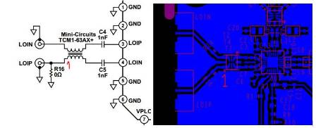 ADL5380 se2diff conversion - Q&A - RF and Microwave - EngineerZone