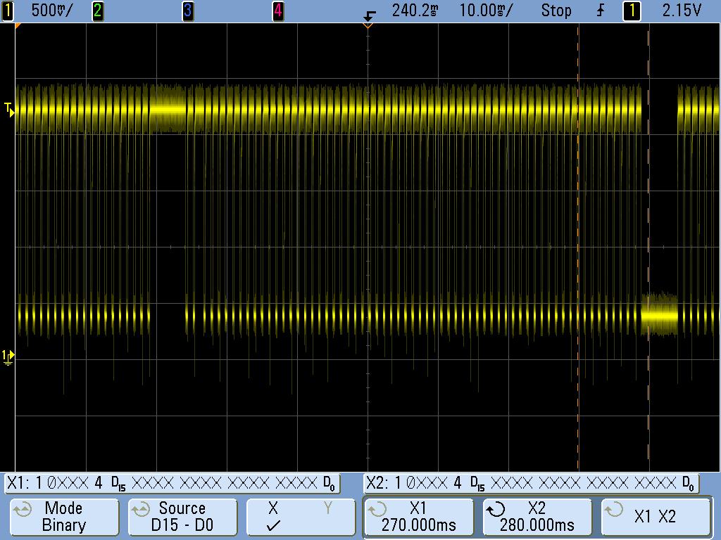 ADUCM360 - UART problem - Q&A - Precision Microcontrollers