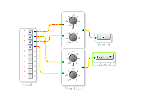 I2S audio input, DAC output - Q&A - SigmaDSP Processors and