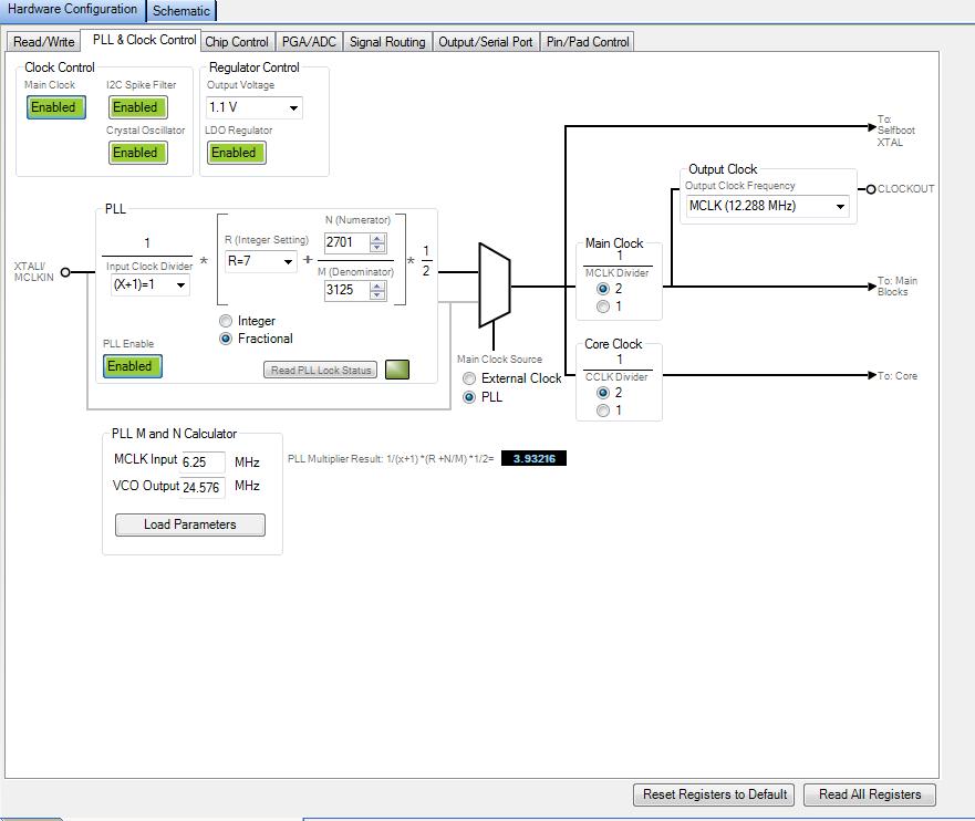 EVAL ADAU1772 communicating with FPGA - Q&A - SigmaDSP