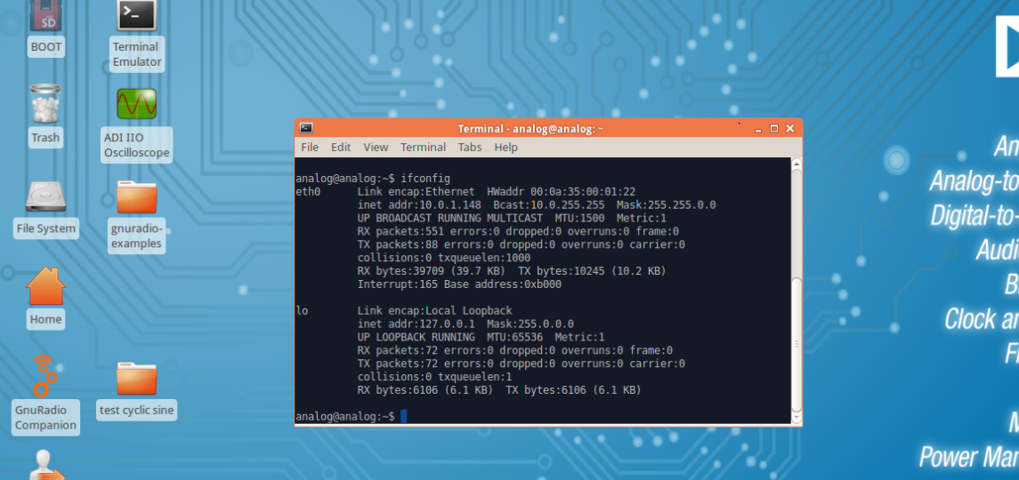 Issues installing gr-iio from PyBOMBS - Q&A - Linux Software