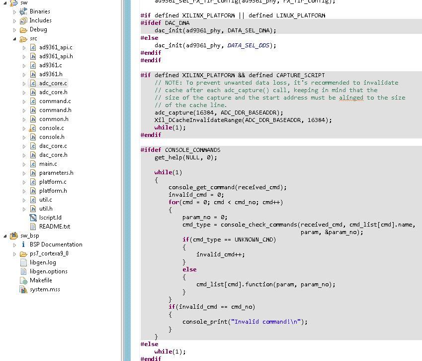 Ad9361 Code