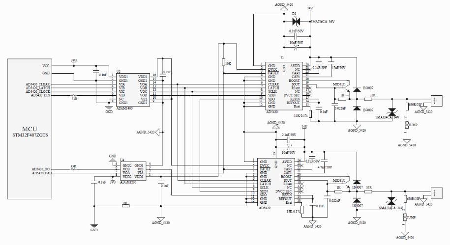 Daisy Chain Wiring Diagram Analog - Data Wiring Diagrams •