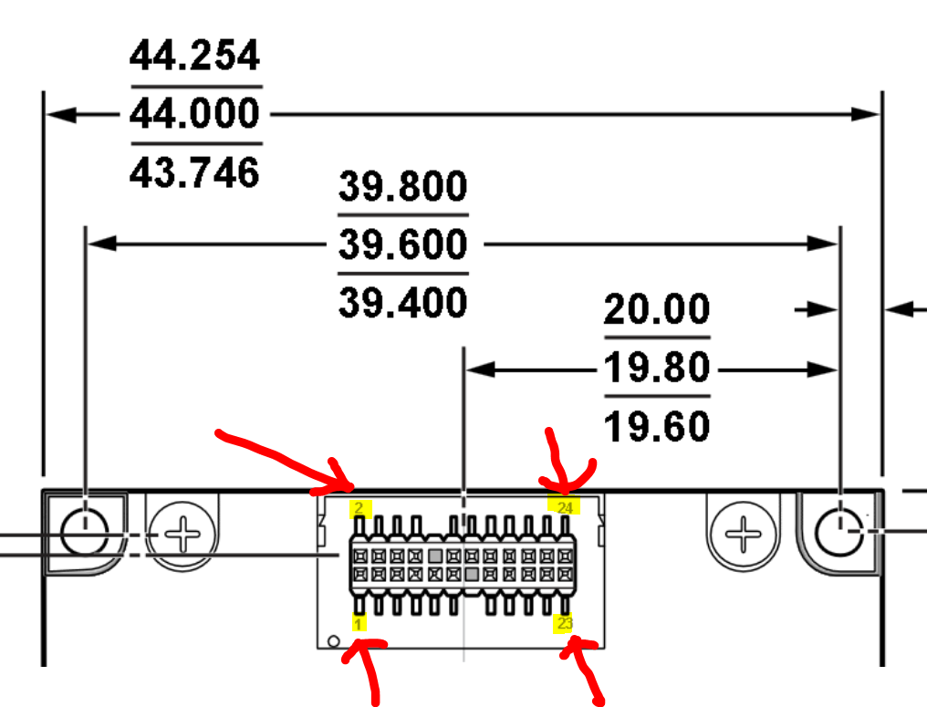 Adis16490 Datasheet Error Incorrect Pin Assignments Documents Usb In This Particular Location The Number Are Not Correct Please See Following Two Figures Yellow Highlights To Identify