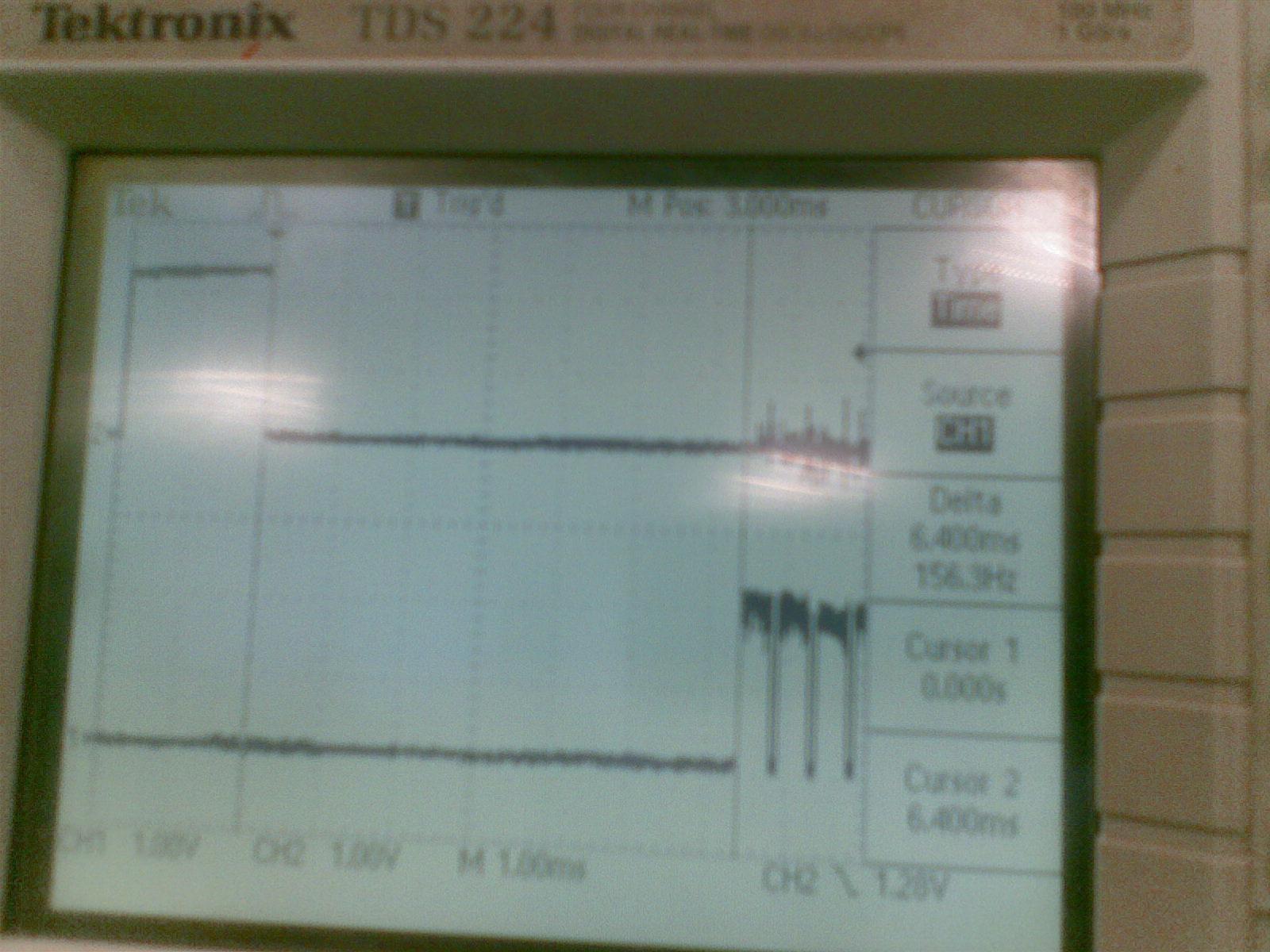 2009-09-26 04:46:47 ov9655 cmos sensor on blackfin EZ527 kit: PPI