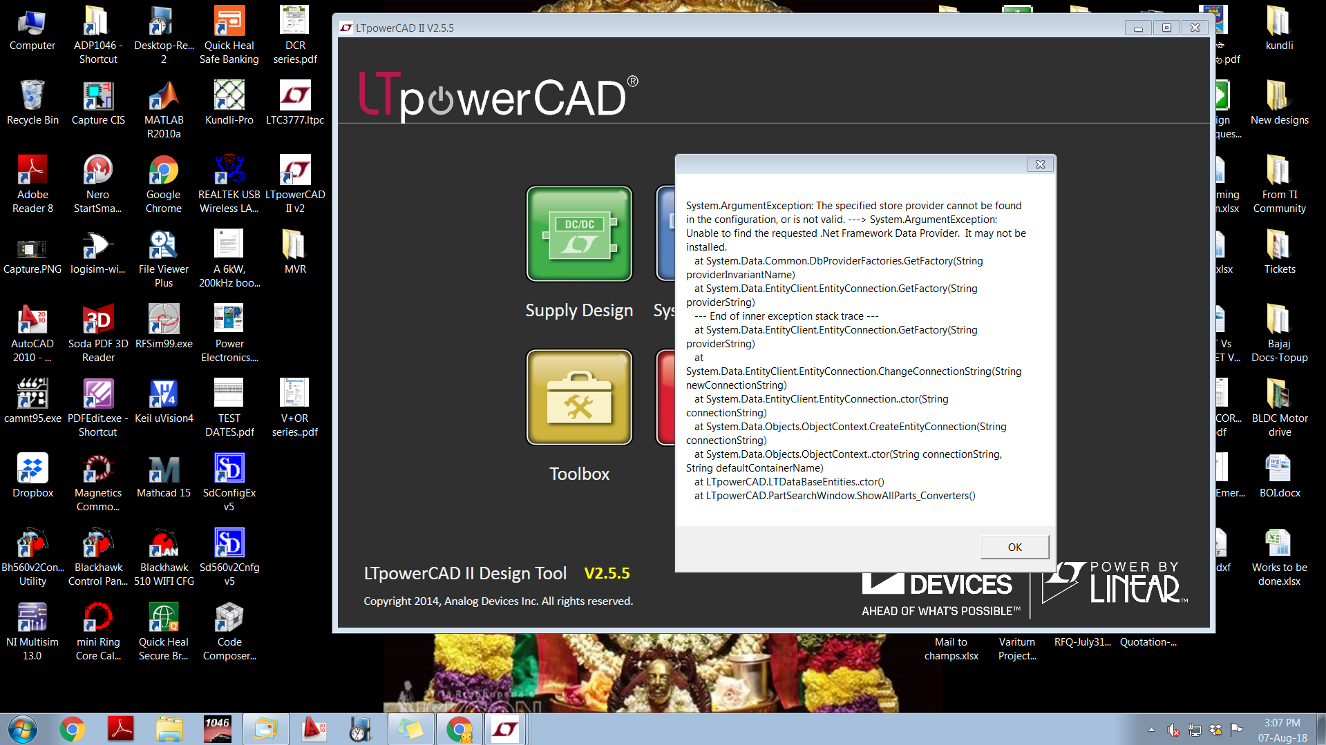 Is The Ltpowercad Design Tool And How Is It Different From Ltspice