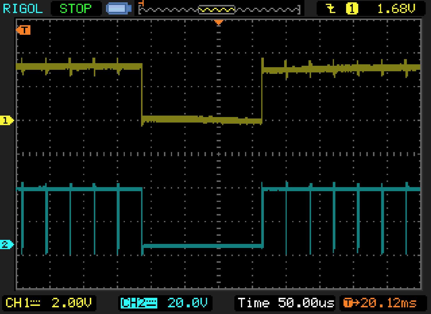 Adv7611 No Hsync During Vsync Qa Video Engineerzone