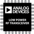 Low Power RF Transceivers