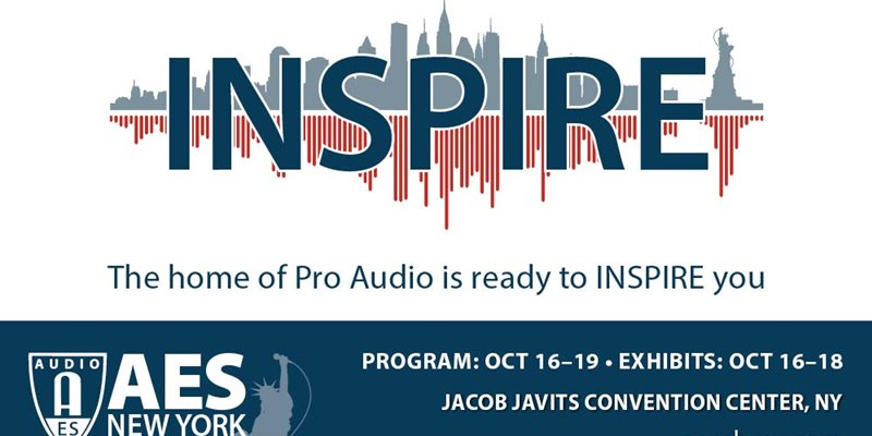 Clockworks will be at AES New York City Oct 16-19 to show off new A2B options