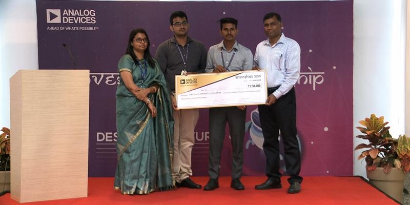 Impact of Anveshan, University Design Fellowship Program From ADI India