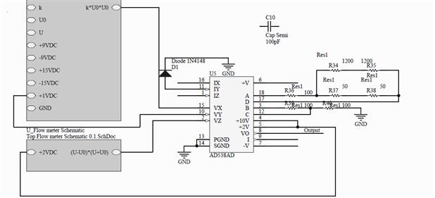 4 ohm wiring diagram ad538  acu  circuit design question q amp a design tools 4 ohm sub wiring diagram ad538  acu  circuit design question q amp a design tools