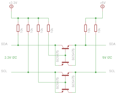ADAU1701 read problem with I2C (including pictures) - Q&A - SigmaDSP