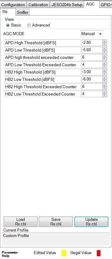 How to setup AD9371 no-OS successfully - Q&A - Design