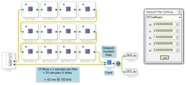 Using ADAU1772 for microphone beamforming - Documents