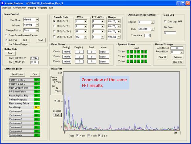 FAQ: ADIS16228/PCB-ADISUSB Tutorial - Documents - MEMS