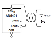 Connection In 2wire Transmitter Mode Uses Additional Power