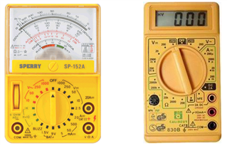 Which Multi-meter to add to my tool kit? - Blogs - Virtual