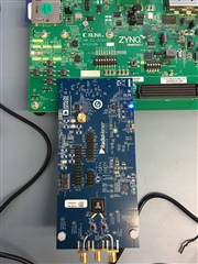 Problem booting from ADRV9008 SD Image on the ZCU102 - Q&A - Linux